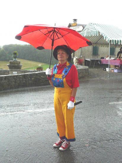 Nini parapluie 1